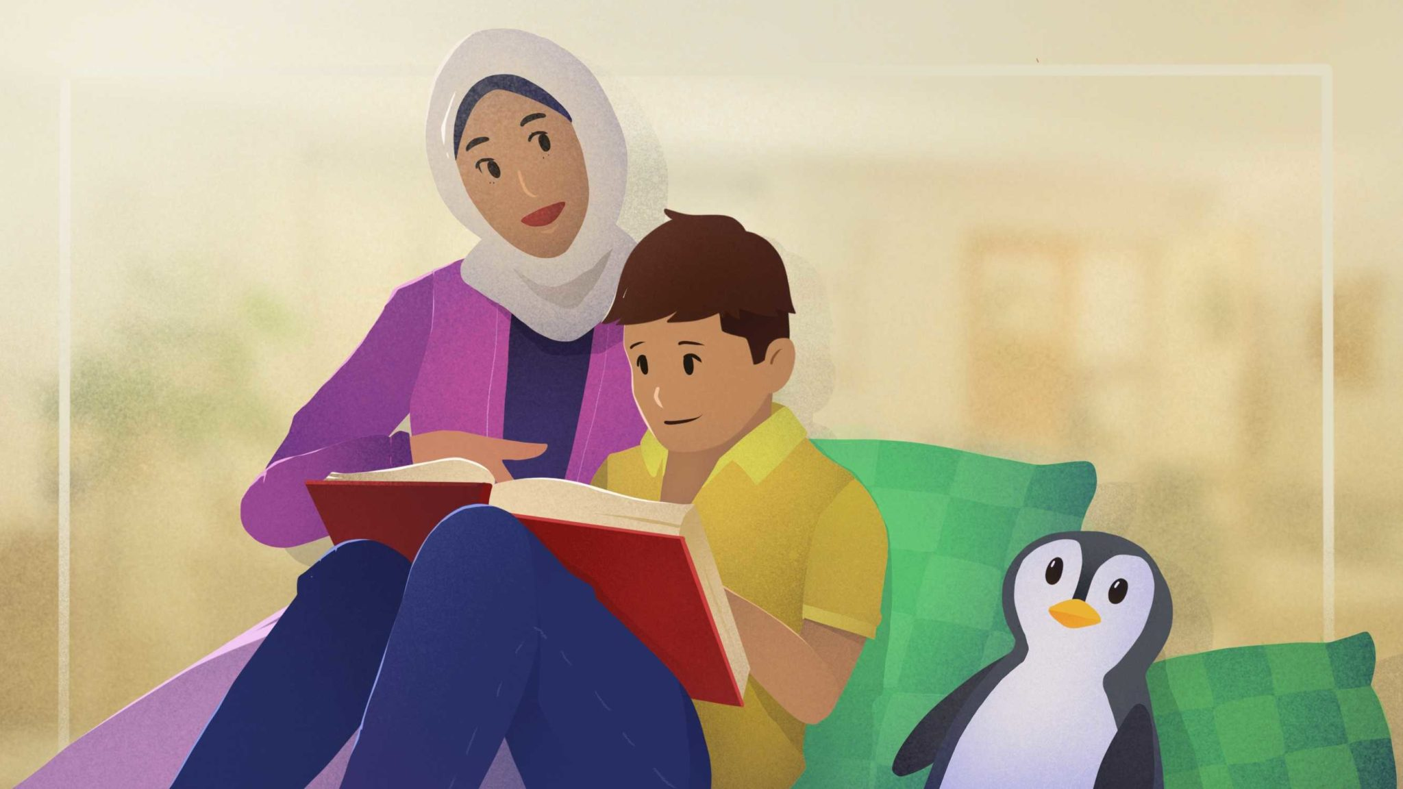 Inspiring True Stories of Learning Arabic to Understand the Quran